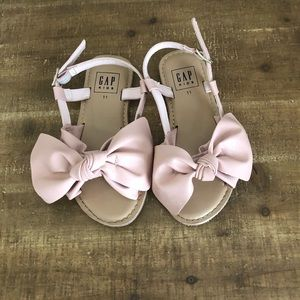 Toddler sandals size11